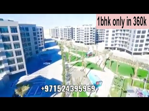 Dubai South | Best Offer Near Airport & Expo 2020 Site | Only 360k 1bed by Muhammad Shoaib  – Mag