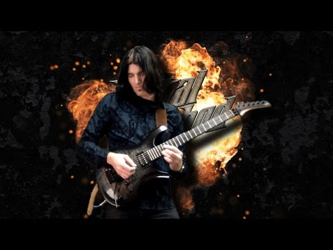 Classical Masterpieces for Metal Guitar