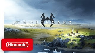 Northgard - Announcement Trailer - Nintendo Switch