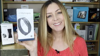 Review: Fitbit Inspire fitness & activity tracker
