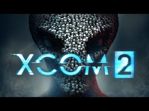 XCOM 2 - Exclusive Gameplay! - Guerilla Ops Mission, Unit Promotion & Customization, Weapon Upgrades