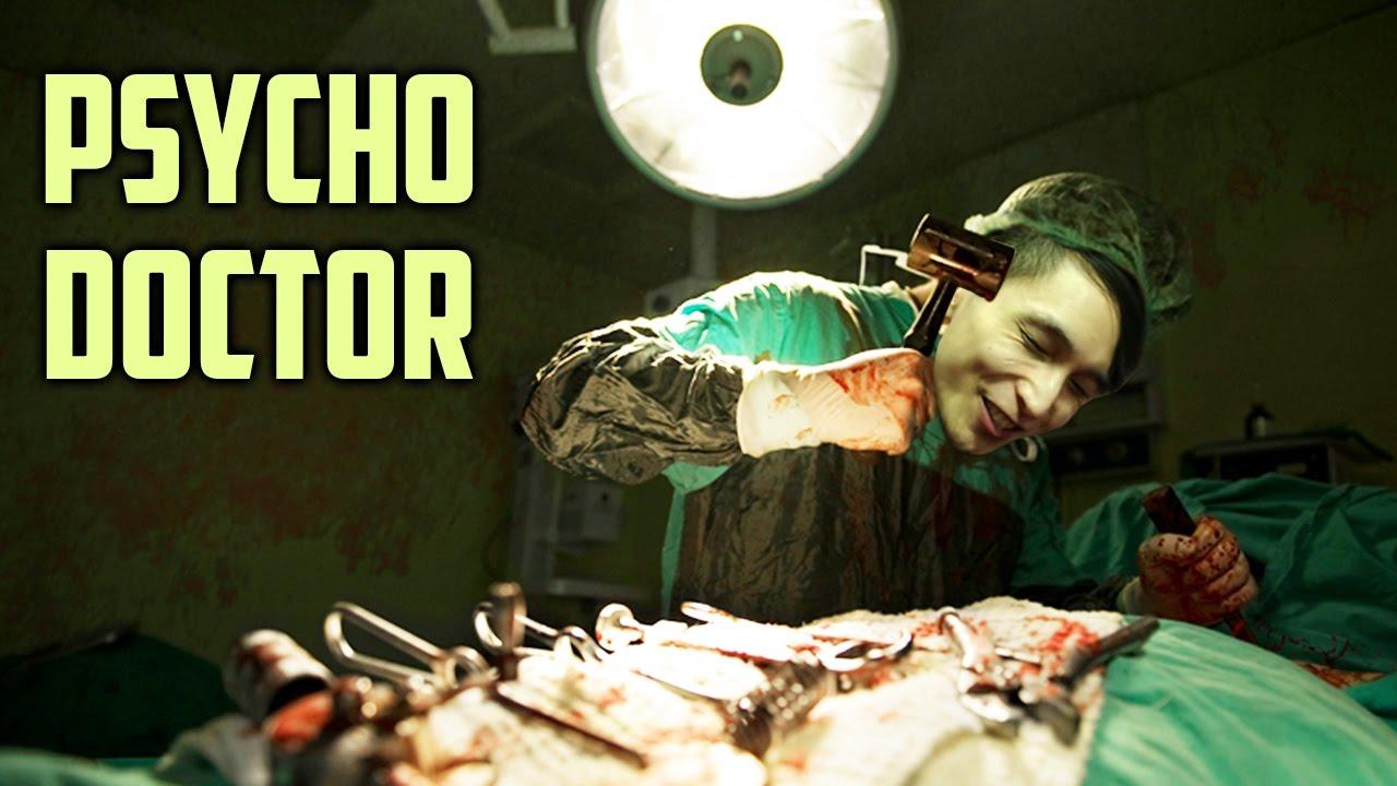 Psycho Doktor