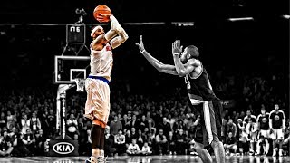 Carmelo Anthony Slow Motion Shooting Compilation ᴴᴰ