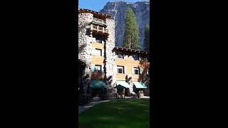 yosemite the majestic hotel