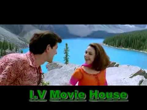 Koi Mil Gaya hindi song/ Haila..HD 1800p.