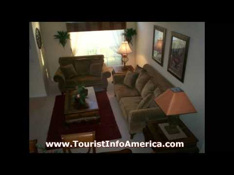 FLCLFM16612 Clermont Villa For Vacation or Holiday Rental|Tourist Information America