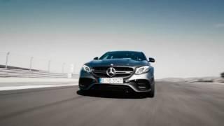 Professional Mercedes Benz E63 AMG S 4MATIC Look Drift Sound!!!