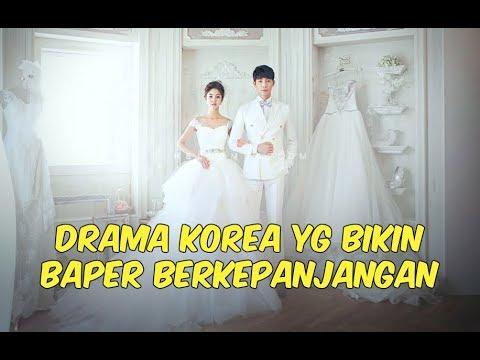 12 Drama Korea yang Bikin BAPER Berkepanjangan