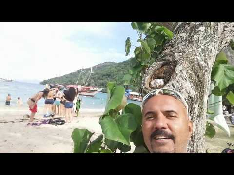 BREZİLYA'nın Cennet Gibi Adalarında Muhteşem  Anlar. Manzaralar Ve Bilgilere Bayılacaksınız.