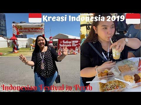 Kreasi Indonesia ⎮The Biggest Indonesian Festival In Perth, Western Australia