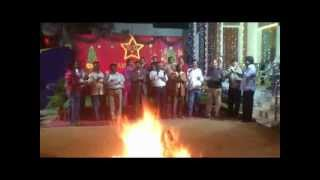 CAROLS 2012 of Marlin Memorial Methodist Church Sanath Nagar, Hyd, INDIA.avi