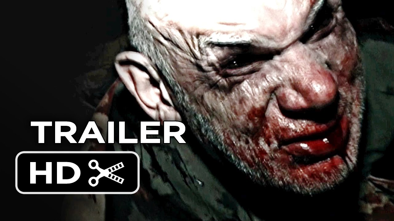 Ghoul Official Trailer 1 (2015) - Ukrainian Cannibal Found Footage Horror  Film HD