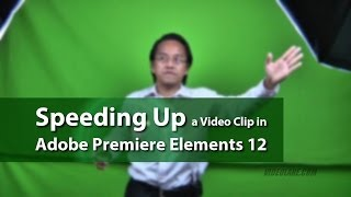 Video How to Speed Up a Video | Adobe Premiere Elements Training #4 | VIDEOLANE.COM download MP3, 3GP, MP4, WEBM, AVI, FLV Mei 2018