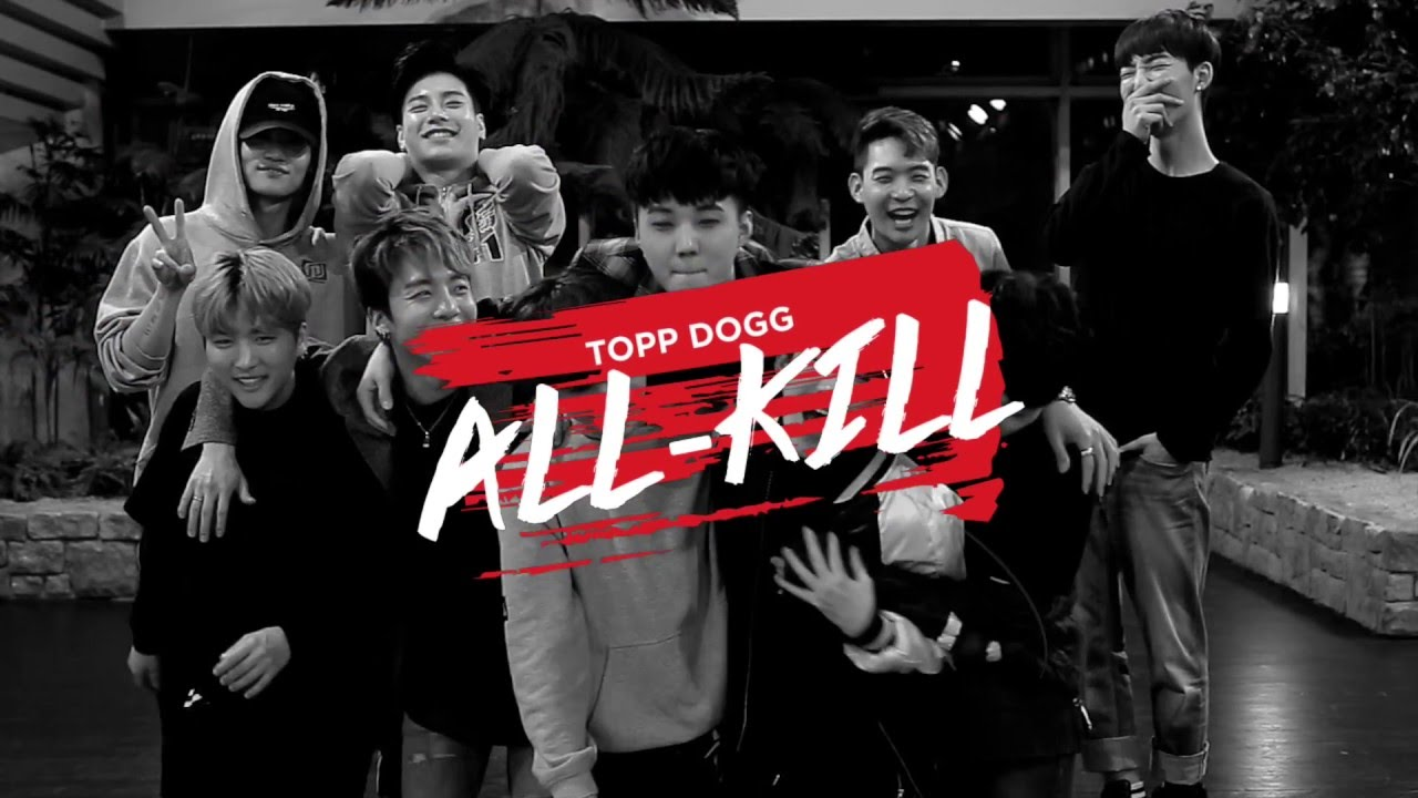 Mission: All-Kill Revealed! Teaser Spot #5
