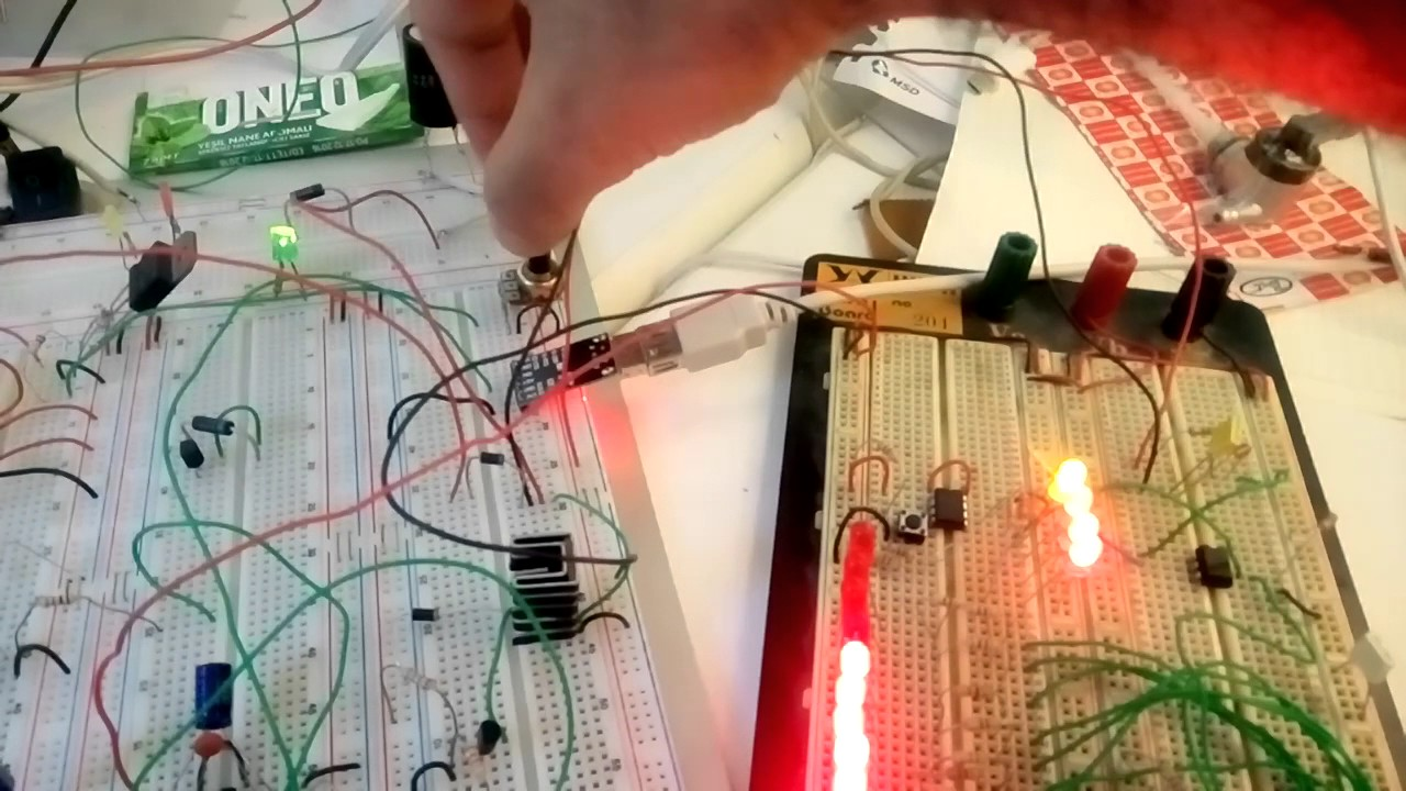 medium resolution of electronic ignition tachometer