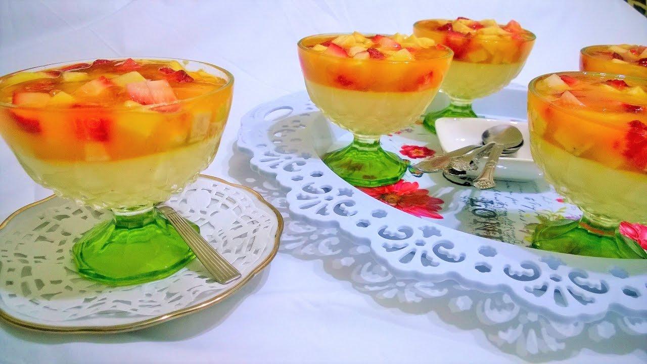 Dessert for Cuisine yousra