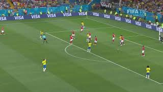 Goals Outside Penalty Area Clip 1 - FIFA World Cup™ Russia 2018