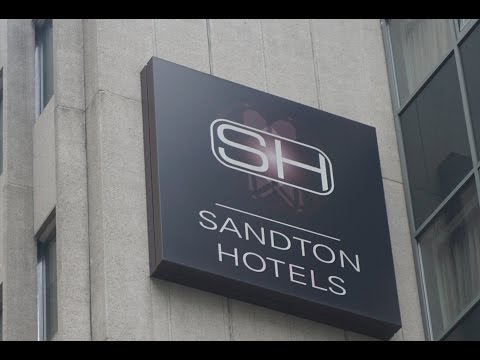 Sandton Brussels Centre Hotel Review