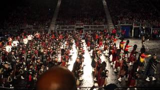 Video Grand Exit of Military Bands and the Royal Regiment of Scotland download MP3, 3GP, MP4, WEBM, AVI, FLV Agustus 2018