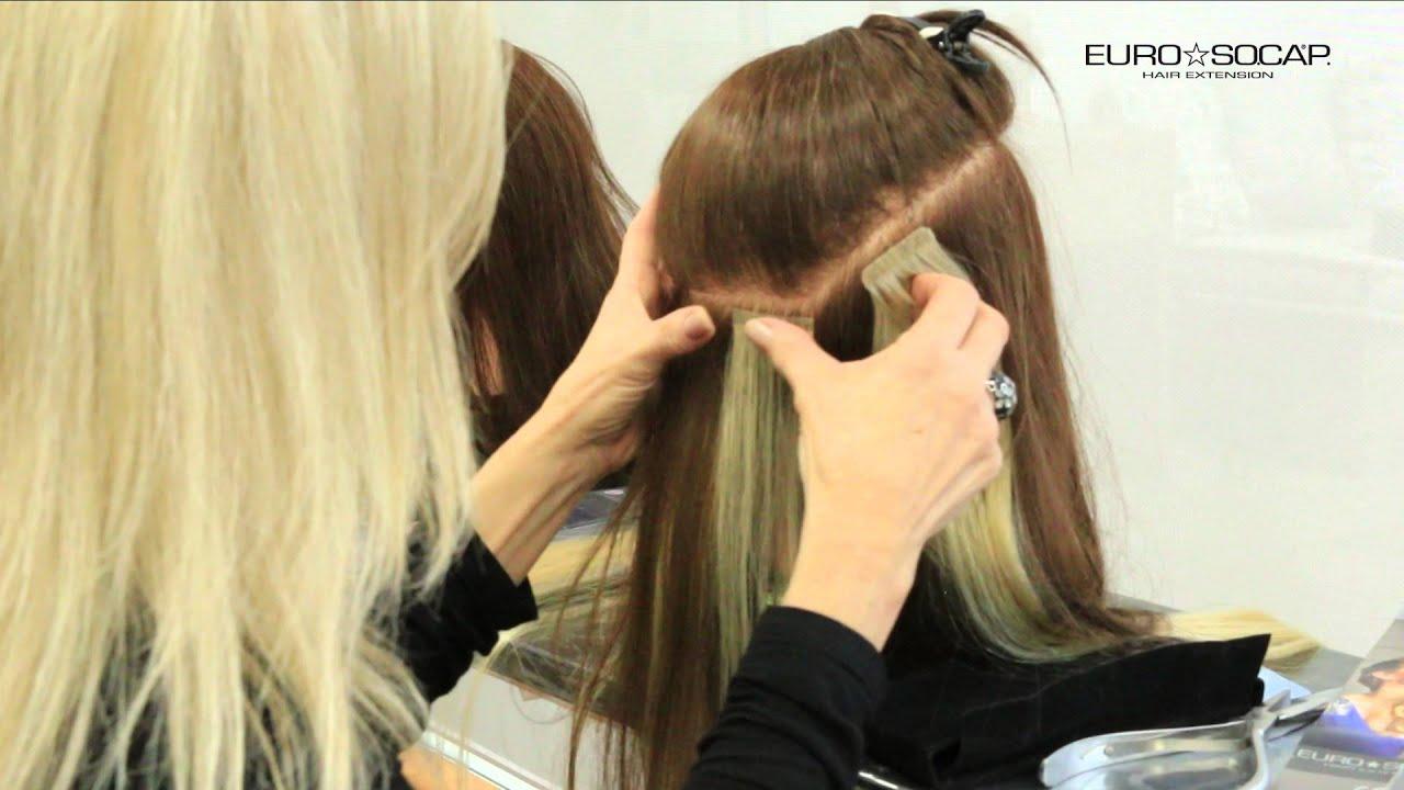 Euro socap curso hair extension youtube euro socap curso hair extension pmusecretfo Choice Image