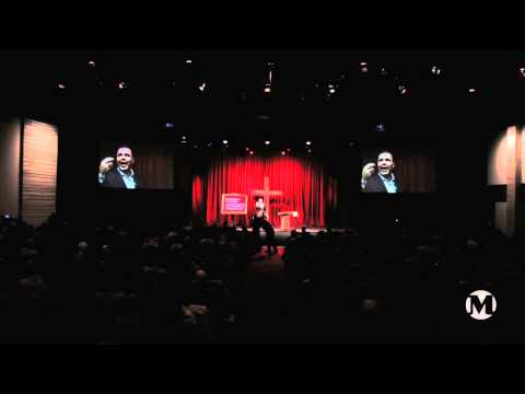 ♦Part 3♦ Men and Marriage [Real Marriage] ❃Mark Driscoll❃