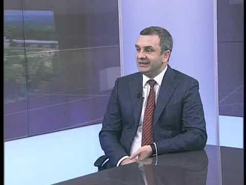 RadaTVchannel: #політикаUA 19.11.18 Валентин Гвоздій