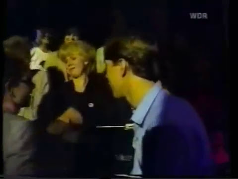 Madness - One Step Beyond 1981 live in Hamburg