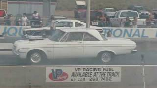 Conspiracy Racing 1964 Plymouth Belvedere