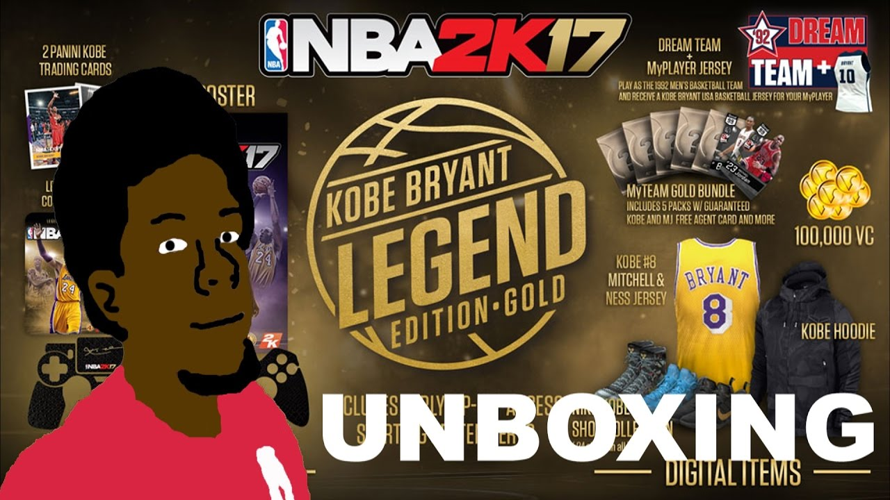 nba 2k17 how to keep kobe from retirement