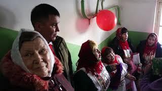Марий суан частушки в подьезде Мари турек