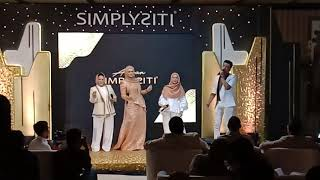 CINDAI, Siti Nurhaliza, Lesti Kejora, Hetty Koes Endang, Reza Zakarya