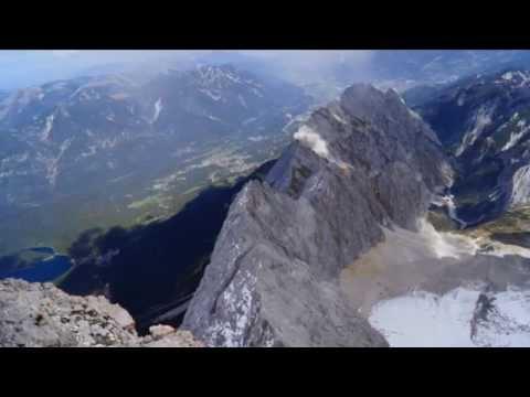 █▬█ █ ▀█▀ Zugspitze
