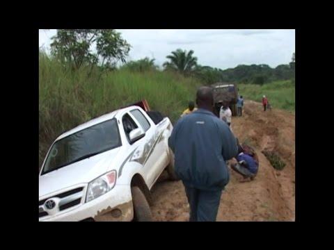 Municipalisation accélérée Ewo Congo
