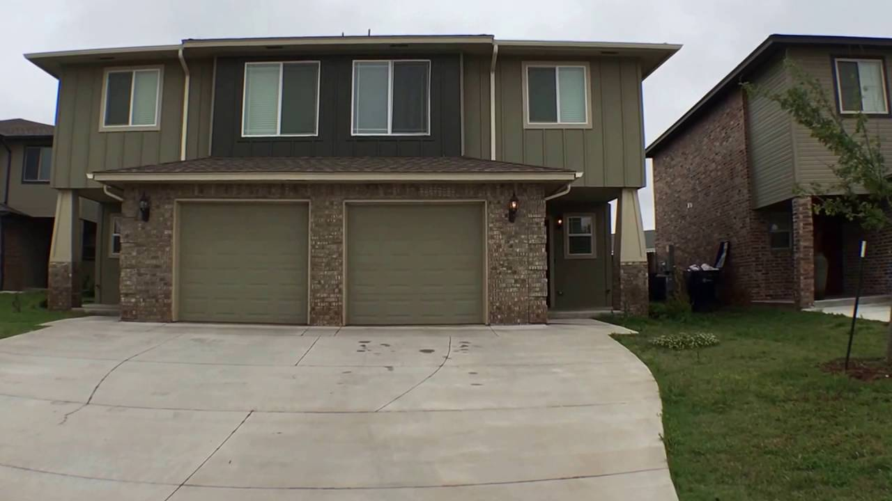 Houses For Rent In Oklahoma City 4br 2 5ba By Oklahoma City Property Management Youtube
