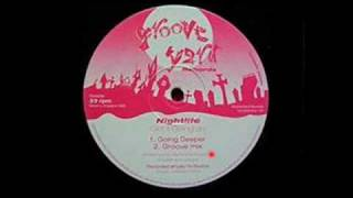 Got It Going On (Groove Mix) - Nightlife - Groove Yard Records (Side B2)