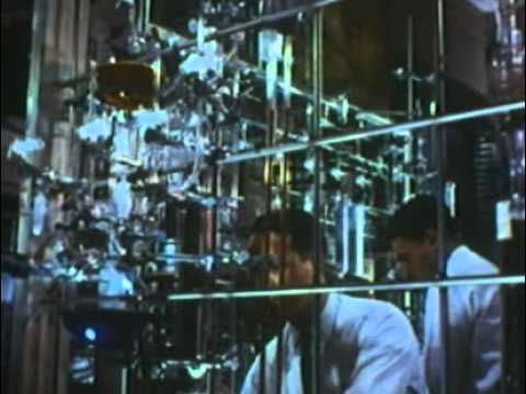 Communications Satellites Documentary - AT&T Archives