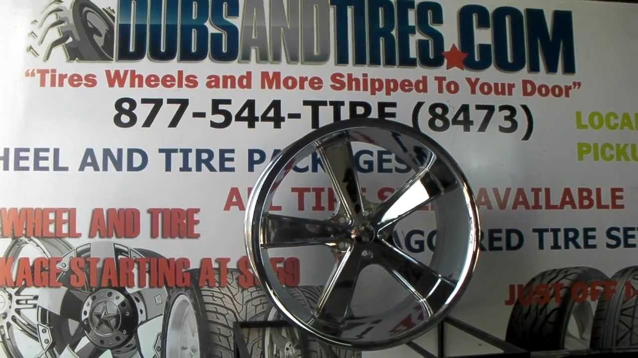 Muscle Car Rims >> www.DUBSandTIRES.com 22 Inch American Racing Nova Chrome Wheels VN701 Muscle Car Staggered Rims ...