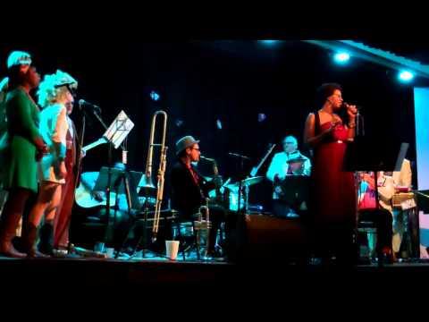 The Love Uninhibited Orchestra feat. Nichelle Monroe