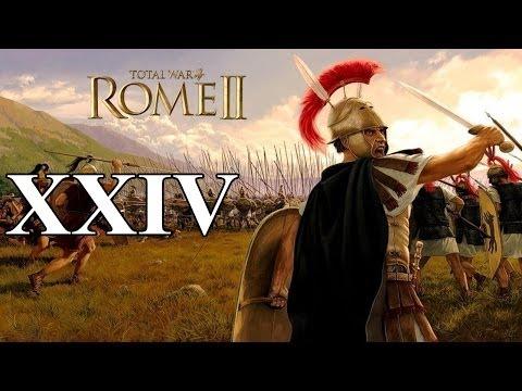 Total War: Rome 2 #XXIV - Береговая охрана