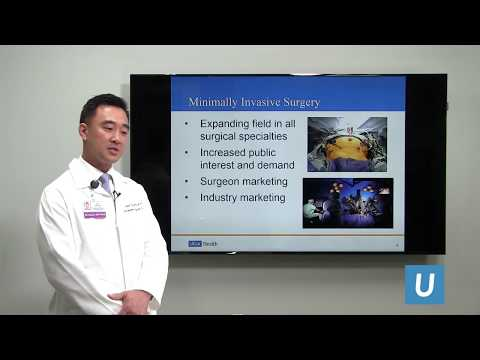 Minimally Invasive Spine Surgery: The State Of The Art | UCLA Spine Center