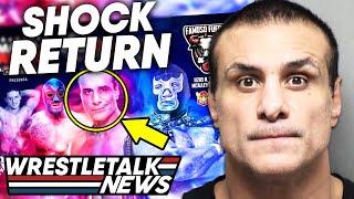 Controversial Alberto Del Rio RETURN WWE Raw Review WrestleTalk News
