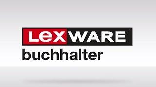 Buchungen stornieren in Lexware buchhalter