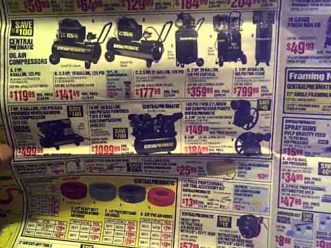 harbor freight battery wiring diagrams 06-2013 june 2013 issue 8231 tools catalog and super coupons - youtube