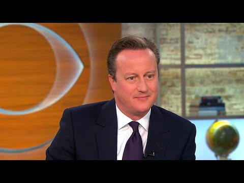 """British PM Cameron: Teaming up with Assad to defeat ISIS is """"phony solution"""""""