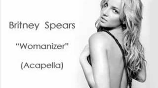 Britney Spears - Womanizer (Acapella Version) Full Song HQ
