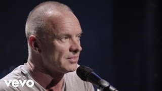 Sting - What Say You Meg? (Live At The Public Theater)