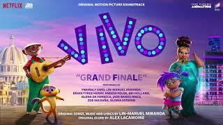Grand Finale - The Motion Picture Soundtrack Vivo (Official Audio)