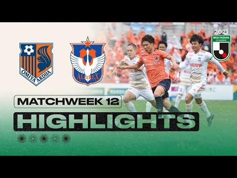 Omiya Niigata Goals And Highlights