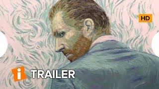 Com Amor, Van Gogh | Trailer Legendado