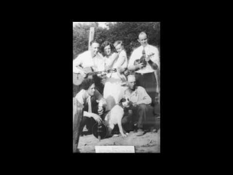 The Monroe Brothers-Roll On, Buddy